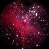 M16 / NGC6611 Star Queen