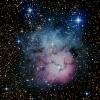 M20 / NGC6514 Trifid Nebula
