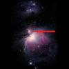 M43 / NGC1982 Mairan's Nebula