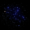 M6 / NGC6405 Butterfly Cluster