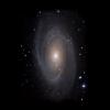 M81 / NGC3031 Bode's Galaxy
