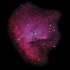 NGC281 / IC11