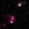 NGC3324 / IC2599